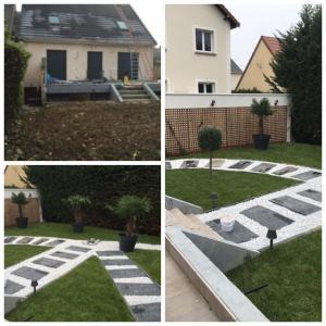 Clem&Co SAS - Aménagement et entretien de parcs et jardins - Alfortville