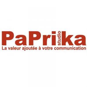 Paprika Studio SARL - Création de sites internet et hébergement - Niort