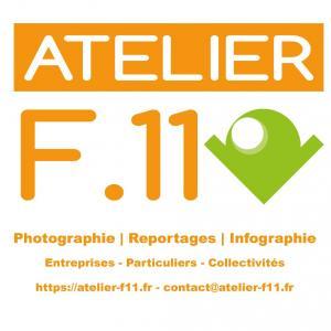 Atelier F11 Lenfant Laurent - Photographe de portraits - Avignon