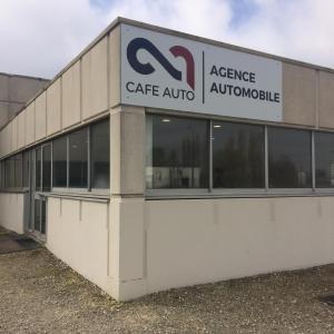 Cafe Auto - Concessionnaire automobile - Bordeaux