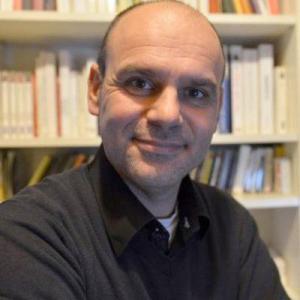 Martin Christophe - Écrivain public - Hyères