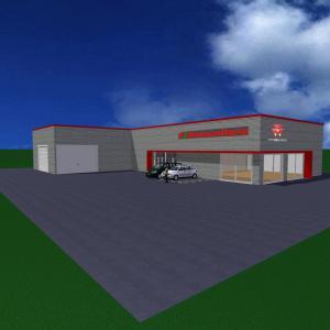IDL Concept SAS - Architecte - Saint-Avertin