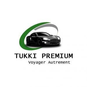 Tukki Premium - Chauffeur d'automobiles - Montreuil