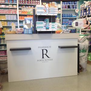 Pharmacie De La Porte Royale - Pharmacie - La Rochelle