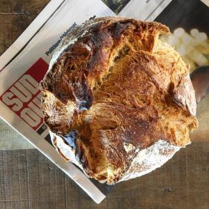 Chez Le Boulanger - Laurent Lachenal - Terminaux de cuisson pour pains et pâtisseries - Pessac
