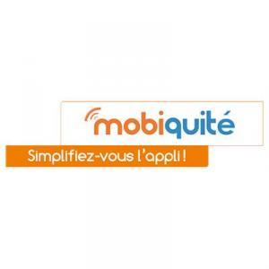 Mobiquité SARL - Éditeur de logiciels et société de services informatique - Niort