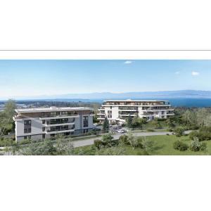 Pichet Immobilier - Promoteur constructeur - Thonon-les-Bains