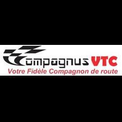 Compagnus Vtc SASU - Location d'automobiles avec chauffeur - Aix-en-Provence