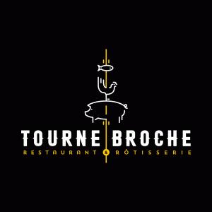 Restaurant Tourne Broche - Restaurant - Montbrison