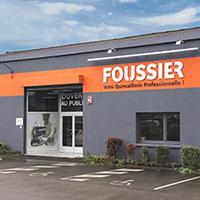 Foussier Quincaillerie - Quincaillerie - Niort