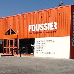 Foussier Quincaillerie - Quincaillerie - Poitiers