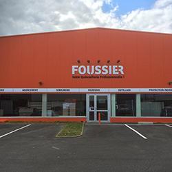 Foussier Quincaillerie - Fabrication d'outillage électroportatif - Beauvais