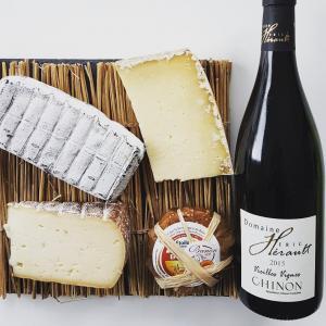 La Cave A Fromages - Vente en ligne et par correspondance - Vannes