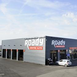 Roady Cabestany - Centre autos et entretien rapide - Cabestany