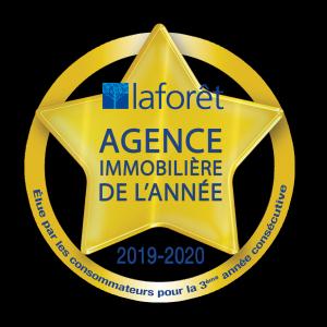 Agence immobilière Laforêt Chauny - Agence immobilière - Chauny
