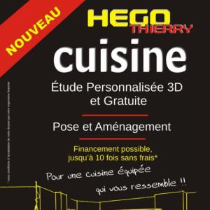 Hego Thierry - Vente et installation de climatisation - Vaison-la-Romaine