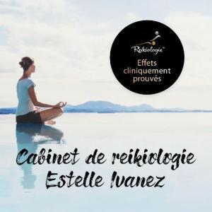 Estelle IVANEZ - Soins hors d'un cadre réglementé - Paris