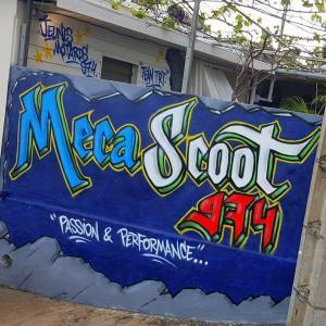 MecaScoot974 - Location de vélos - L'Etang-Salé
