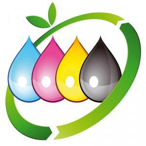 Encre Eco Plus - Vente de matériel et consommables informatiques - Hyères