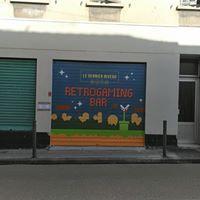 Le Dernier Niveau - Restaurant - Marseille