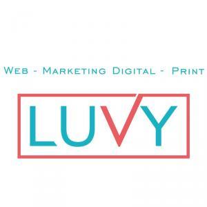 Luvy - Agence de publicité - Pau