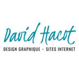 David Hacot Design Graphique - Graphiste - Nantes