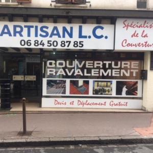 LC couverture - Entreprise de couverture - Corbeil-Essonnes