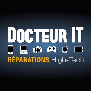 Docteur It Poitiers Sud - Réparation de téléphone portable - Poitiers