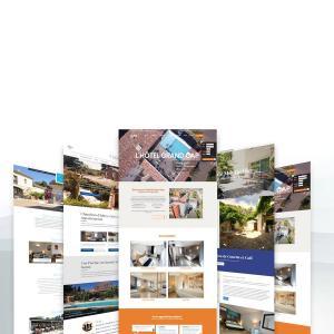 Com Des Hôtels - Création de sites internet et hébergement - Montpellier