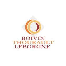 SCP Boivin Thourault Leborgne - Huissier de justice - Le Mans