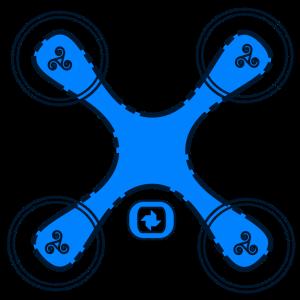 Dronotique - Industrie aéronautique - Rennes