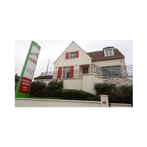 Maisons Pierre - Constructeur de maisons individuelles - Corbeil-Essonnes