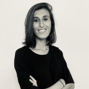 Hafidi Meriem - Médecin ophtalmologue - Bordeaux