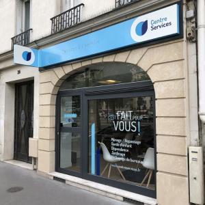 Centre Services - Garde d'enfants - Vincennes