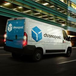 Agence Chronopost Alfortville - Transport express - Alfortville