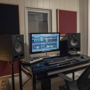 Sonorise - Studio d'enregistrement - Limoges