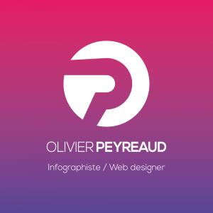 Olivier Peyreaud - Graphiste Webdesigner - Graphiste - Nantes