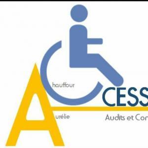 Aurelie Chauffour Accessibilité - Contrôles de bâtiment - Saint-Valery-en-Caux