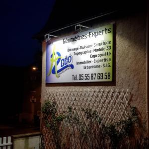 A2GEO Société de Géomètres-Experts - Agence immobilière - Brive-la-Gaillarde