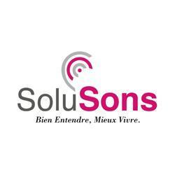 Solusons - Libourne - Audioprothésiste - Libourne