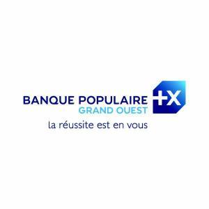 Banque Populaire Grand Ouest VANNES KERCADO - Banque - Vannes
