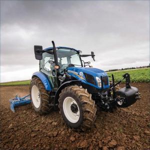 T3M Blanc Rochebois - Matériel agricole - Aix-en-Provence