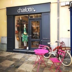 Charlotte Versailles - Vêtements femme - Versailles
