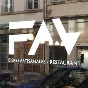 Fav - Restaurant - Lyon