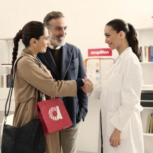 Amplifon - Vente et location de matériel médico-chirurgical - La Motte-Servolex