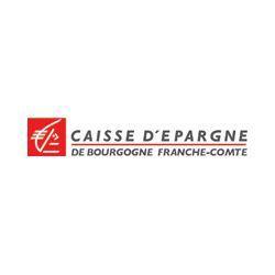 Caisse d'Epargne - Banque - Génelard
