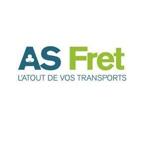 As Fret - Transport routier - Amiens