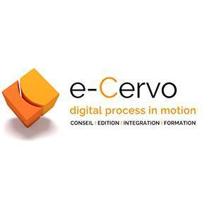 E Cervo - Éditeur de logiciels et société de services informatique - Montpellier