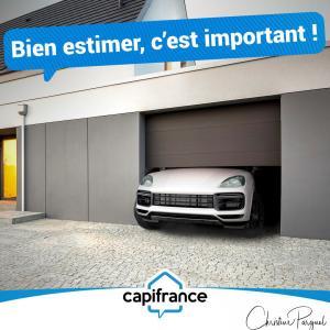 Parguel Christine - Mandataire immobilier - Aix-les-Bains