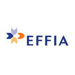 Effia - Parking public - Bordeaux